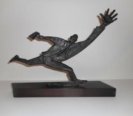 Wait (Bronze) $4200 value